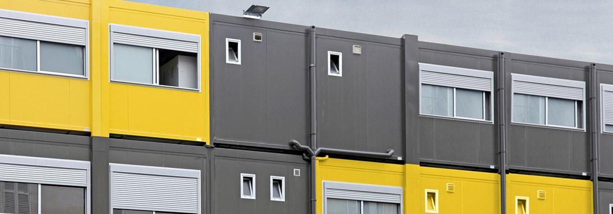 Container Containeranlagen Koln Dusseldorf Leverkusen